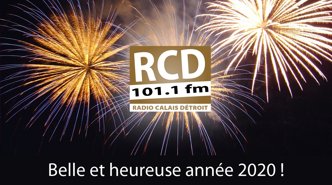 Voeux 2020 RCD