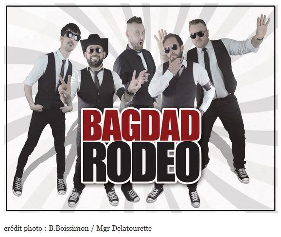 Bagdad Rodéo a