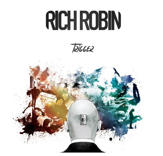 Rich Robin a