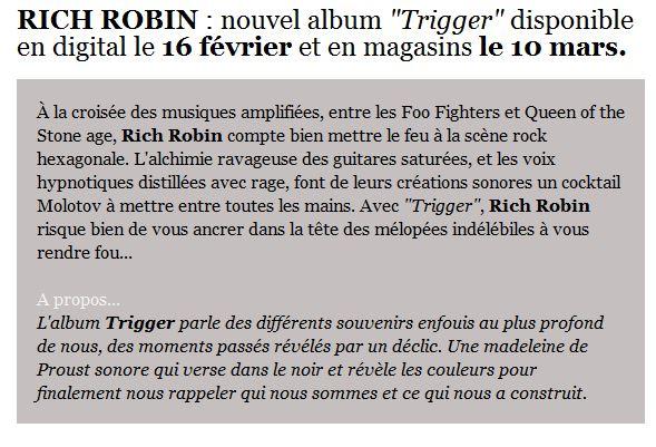 Rich Robin b