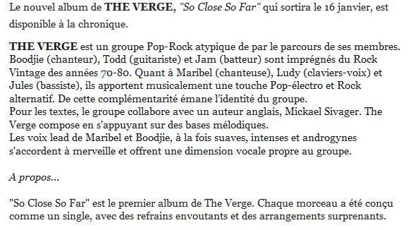 The Verge b